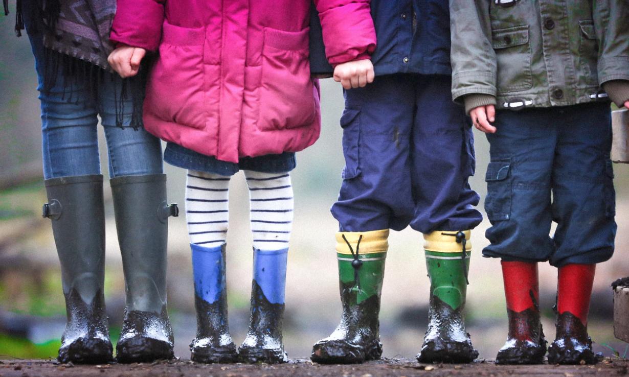 Regalos ideales para niños de entre 5 y 6 años