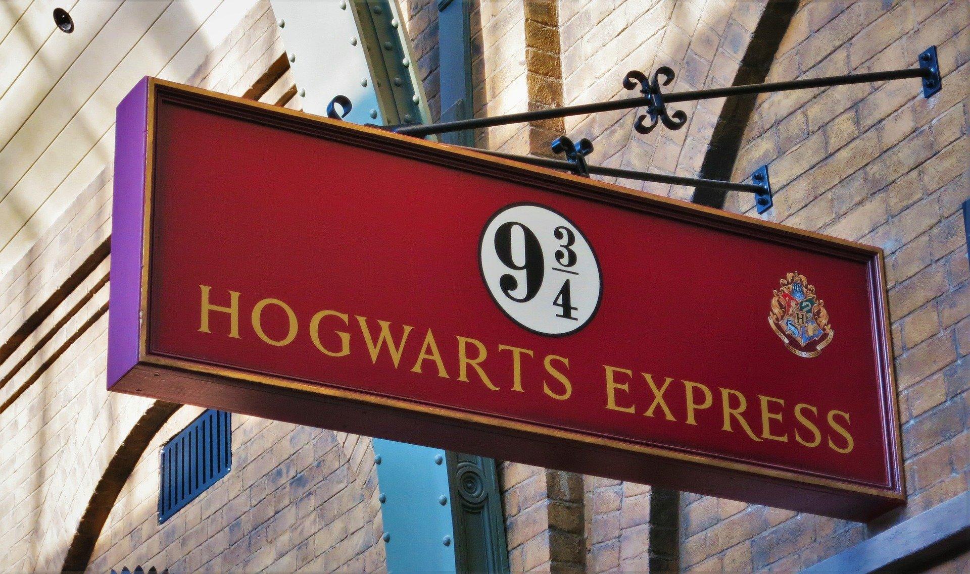 Regalos inspirados en Harry Potter