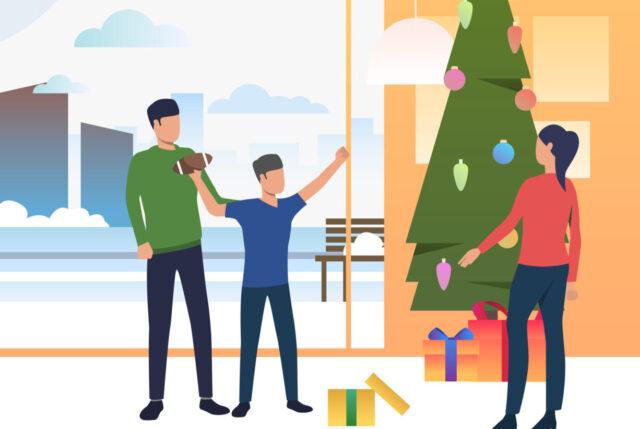 regalos navidad padres