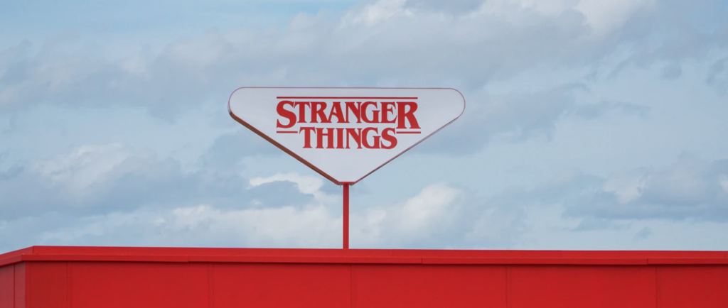 regalos stranger things